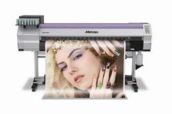 Velkoformátová digitální tiskárna