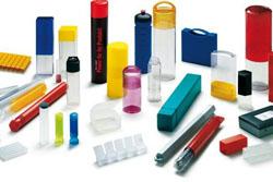 Potisk plastů